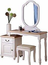 AWYJ Dressing TablesMakeup Cosmetics Dresser