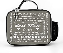 AXGM Cool Bag The Best Mother of All Times