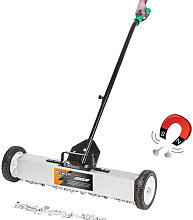 Axhup - 24' Magnetic Sweeper with Switchable