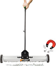 Axhup - 36' Magnetic Sweeper with Switchable
