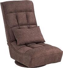Axhup - Folding Sofa Chair, Adjustable Angle