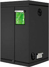 Axhup - Grow Tent, Dismountable Oxford Hydroponic