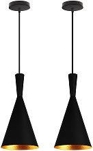 Axhup - Pendant Light Fixtures Modern Hanging