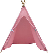 Axhup - Teepee Tent for Kids, Playing Tent for