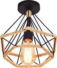 Axhup - Vintage Ceiling Lighting Fitting