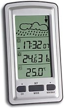 Axis Wireless Weather Station Symple Stuff