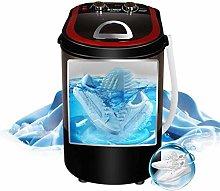 Axjzh Portable Mini Shoe Washing Machine,Smart