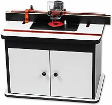 Axminster Cabinet Router Table