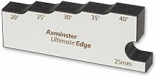 Axminster Trade Ultimate Edge Angle Gauge