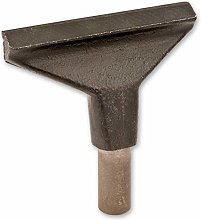 Axminster Woodturning 150mm Tool Rest - 147mm high