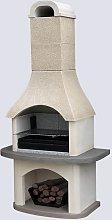 Axon Verona Masonry Barbecue