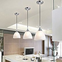 AXWT Modern Pendant Lights Fitting Island Ceiling