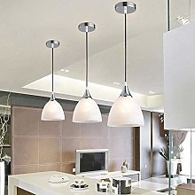 AXWT Vintage Pendant Lights Fitting Island Ceiling
