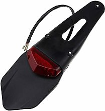 Ayame Cecilie Motorcycle LED Tail Light&Rear
