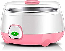 ayaowangluok Yogurt Maker,1000ml Multifunction