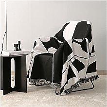 AYDQC Soft Sofa Blanket Camping Picnic Mat Travel