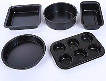 AYES Baking Trays Set Bakeware Set Baking