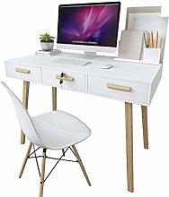 AYHa Adult Children Family Desktop Computer Desk