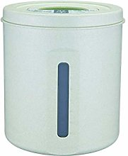AYHa Cereal Containers, Large Capacity Food