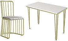 AYHa Home Computer Desk Assembly Simple Study Desk
