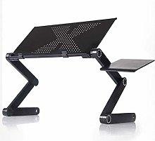 AYHa Home Desk Folding Computer Desk Simple Study