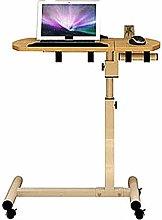 AYHa Home Desk Movable Height Adjustable Modern