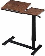 AYHa Home Laptop Desk Adjustable Bed Table
