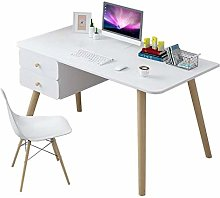 AYHa Home Office Computer Desk Storage Strong
