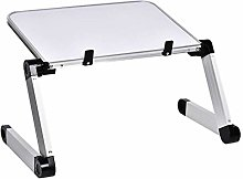 AYHa Home Office Laptop Desk Game Table Adjustable