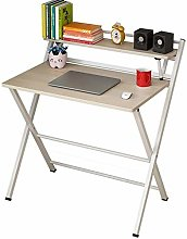 AYHa Home Office Wooden Writing Desk, Workstation,