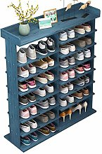 AYHa Shoe Racks Storage Cupboard Cupboard,Wooden