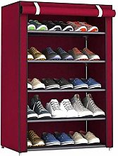 AYHa Shoe Storage Unit 5-Layer Shoe Rack, Shoe