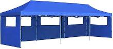 Ayleen 3m x 9m Steel Pop-Up Party Tent by Dakota