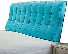 AYLYHD Double Bedside Cushion Daybed Backrest Sofa