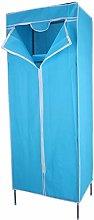 AYNEFY Foldable Closet, Fabric Canvas Clothes