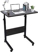 AYNEFY Laptop Desk, Portable Height Adjustable