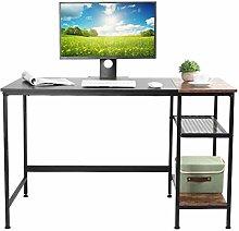 AYNEFY Writing Table Computer Desk Workstation,