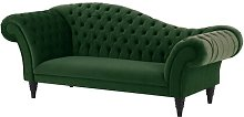 Ayres 3 Seater Sofa Ophelia & Co. Upholstery