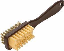 AYRSJCL 2-Sided Cleaning Brush Rubber Eraser Set