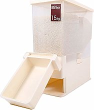 AYYSHOP Rice Storage Bin Cereal Containers with