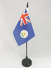 AZ FLAG Hong Kong Old Table Flag 4'' x