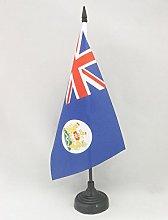 AZ FLAG Hong Kong Old Table Flag 5'' x