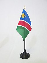 AZ FLAG Namibia Table Flag 4'' x