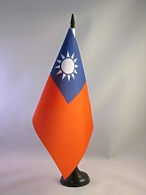 AZ FLAG Taiwan Table Flag 5'' x