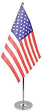 AZ FLAG United States prestige Table Flag