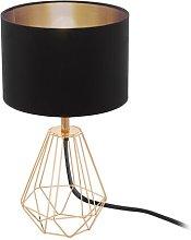 Azaria 31cm Desk Lamp Zipcode Design Colour: