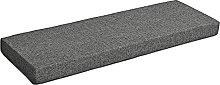 Azincoer Custom Size Bench Cushion, Bay Window