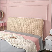 AZJQCHY Headboard Slipcover, Headboard Cover Bed