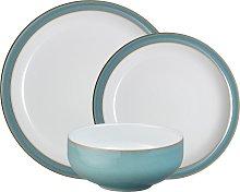 Azure 12 Piece Tableware Set