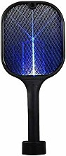 azurely Electric Mosquito Zapper, USB Rechargeable